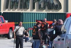Đấu súng kinh hoàng ở Texas, 9 người thiệt mạng