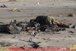 IS tấn công đẫm máu tại Iraq, hơn 500 người thiệt mạng