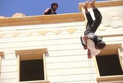 IS xử tử 10 người đồng tính ở Syria
