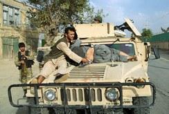 Mỹ không kích nhầm bệnh viện từ thiện ở Afghanistan