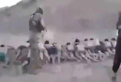 Kinh hoàng IS hành quyết tập thể 200 trẻ em Syria