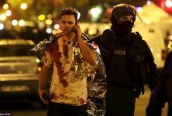 IS tấn công khủng bố kinh hoàng và đẫm máu ở Paris