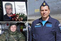 Phi công Nga: Thổ muốn bắt làm tù binh, phiến quân muốn giết