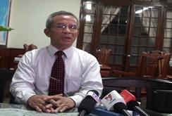 Lời kêu gọi của Chủ tịch Tổng LĐLĐ Việt Nam gửi anh chị em công nhân Pou Yuen