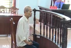 Bị cáo người Đài Loan 72 tuổi giết vợ, lãnh án tù chung thân