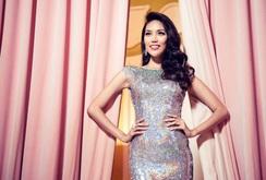 Người đẹp Lan Khuê bị xử ép ở Miss World ?