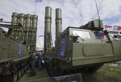 Nga ra mắt Lực lượng Không gian vũ trụ