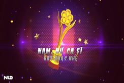 Đồng hành Giải Mai Vàng 2014: Hạng mục Nam - Nữ ca sĩ hát nhạc nhẹ