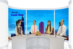 Bàn tròn doanh nhân: Để Việt kiều và người nước ngoài mua được nhà
