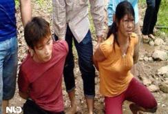 Nghi phạm giết 4 người ở Yên Bái đã bị bắt cùng người tình