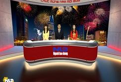 Bản tin đặc biệt đêm giao thừa 2015