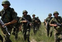 Nga tuyên bố thành lập lực lượng quân sự Trung Á