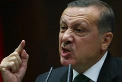 Tổng thống Thổ Nhĩ Kỳ tố tổng thống Syria giết hại 400.000 người