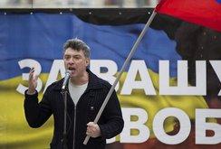 Thủ lĩnh phe đối lập Nga Nemtsov bị bắn chết ở Moscow