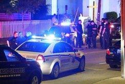 Xả súng đẫm máu tại nhà thờ ở Mỹ, 9 người thiệt mạng