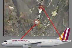 Máy bay A320 rơi tại Pháp là do gặp sự cố kỹ thuật?