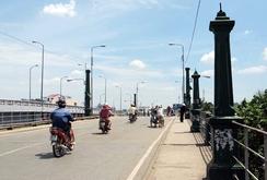 90 năm, cầu Nhị Thiên Đường