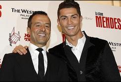 Sau Messi, đến lượt Ronaldo bị nghi trốn thuế