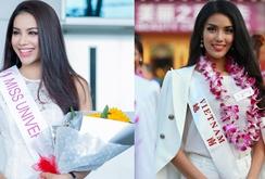 Bản tin đặc biệt cuối tuần 19-12: Sắc đẹp Phạm Hương, Lan Khuê chinh phục thế giới