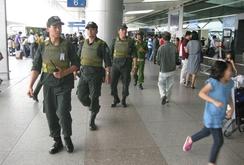 Bản tin NLĐ 16- 11: Hàng không Việt Nam thắt chặt an ninh