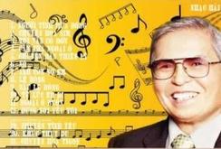 Nhạc sĩ Anh Bằng, tác giả Khúc Thụy du, đang bệnh rất nặng