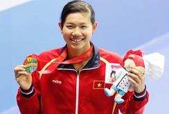 Ánh Viên làm dậy sóng Giải Bơi châu Á, đoạt 5 HCV