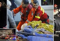 Nổ hộp đêm, ít nhất 26 người chết