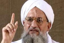Trùm khủng bố Al-Qaeda kêu gọi tấn công phương tây