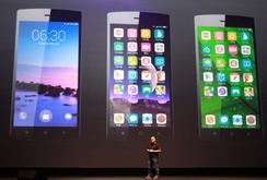 Ra mắt Bphone – smartphone bảo mật tốt nhất thế giới