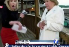 Kẻ bắn chết hai nhà báo Mỹ khi đang trực tiếp truyền hình đã tự sát