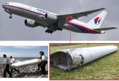 Máy bay mất tích MH370 đang dần lộ diện