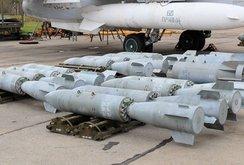 Nga dùng bom thông minh, công nghệ cao chống IS