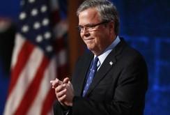 Em trai cựu tổng thống Bush tuyên bố tranh cử tổng thống Mỹ
