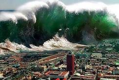 Siêu động đất có thể giết chết 13.000 người Mỹ sắp xảy ra?