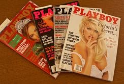 Vì sao Playboy tuyên bố sẽ không đăng ảnh khỏa thân?