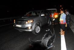 Bản tin NLĐ ngày 28-12: Hơn 1.500 vụ nổ lốp xe trên cao tốc TP HCM – Trung Lương