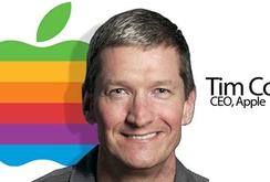 Tim Cook  cura Apple là nhà lãnh đạo vĩ đại nhất thế giới 2015