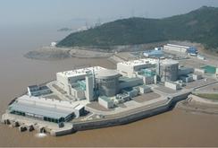 Trung Quốc xây nhà máy hạt nhân gần biên giới Việt Nam