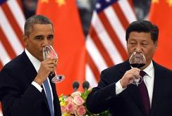 Thời Báo Hoàn Cầu: Nếu chiến tranh với Mỹ, Trung Quốc chấp nhận...