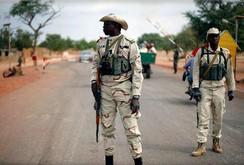 Tấn công khủng bố ở Mali, ít nhất 9 người chết