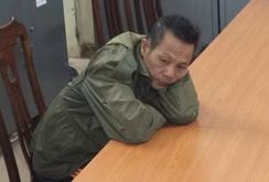 Chân dung tên trộm sát hại cả gia đình ở Hà Nội