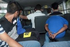Bóng đá nam SEA Games 28 đang bị nghi ngờ tiêu cực