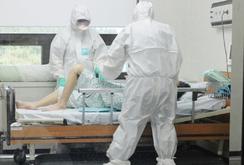 Châu Âu đã có bệnh nhân đầu tiên tử vong vì MERS