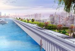 Dự án 10.000 tỉ đồng làm đê bao ven sông Sài Gòn để chống ngập