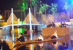 Hấp dẫn với Lễ hội Dừa Bến Tre