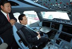 Vietnam Airlines có máy bay thế hệ mới nhất A350-900 của Airbus