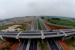 Sẽ dừng thu phí cao tốc Nội Bài - Lào Cai nếu chưa sửa xong các điểm lún