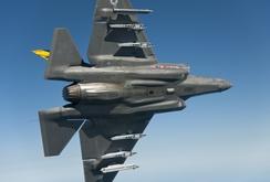 Xem clip máy bay cực kỳ hiện đại F35 của Mỹ cất cánh
