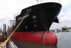 Hải tặc tẩu thoát khỏi tàu chở dầu bị cướp ngoài khơi Việt Nam