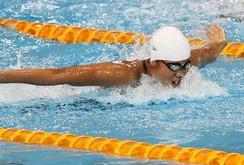Ánh Viên đoạt HCĐ 200 m bơi hỗn hợp nữ thế giới